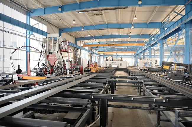 Цех металлоконструкций бизнес план тепличное выращивание бизнес план